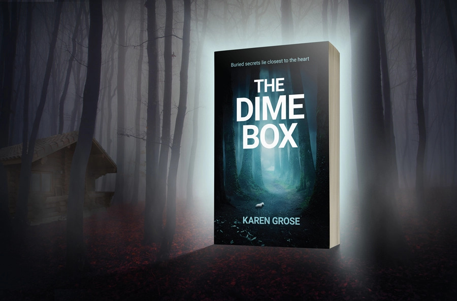 The Dime Box by Karen Grose