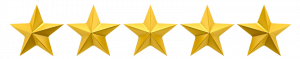 The Dime Box - Five Star Rating