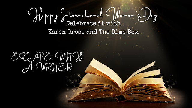 Diane-Bator-Karen-Grose-The-Dime-Box