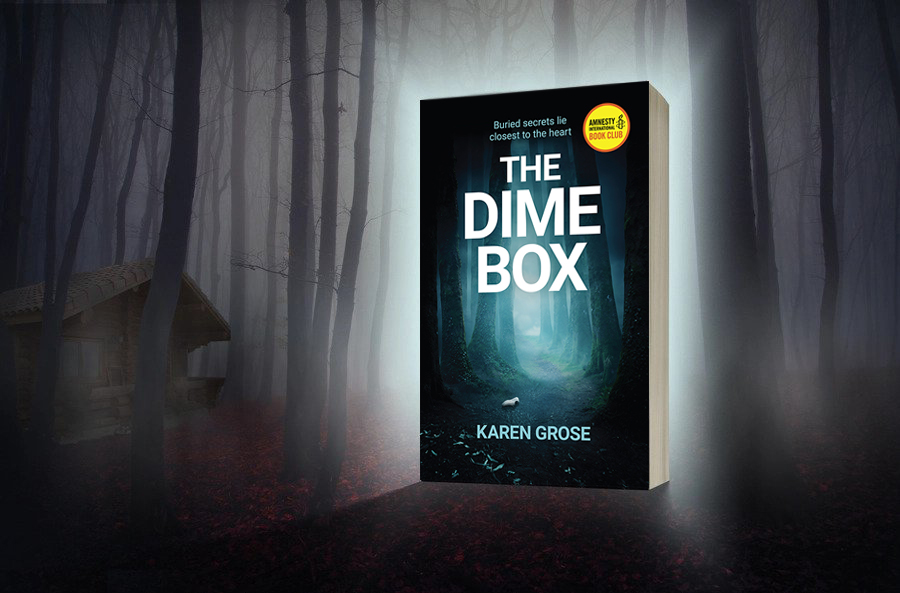 The Dime Box by Karen Grose 1N